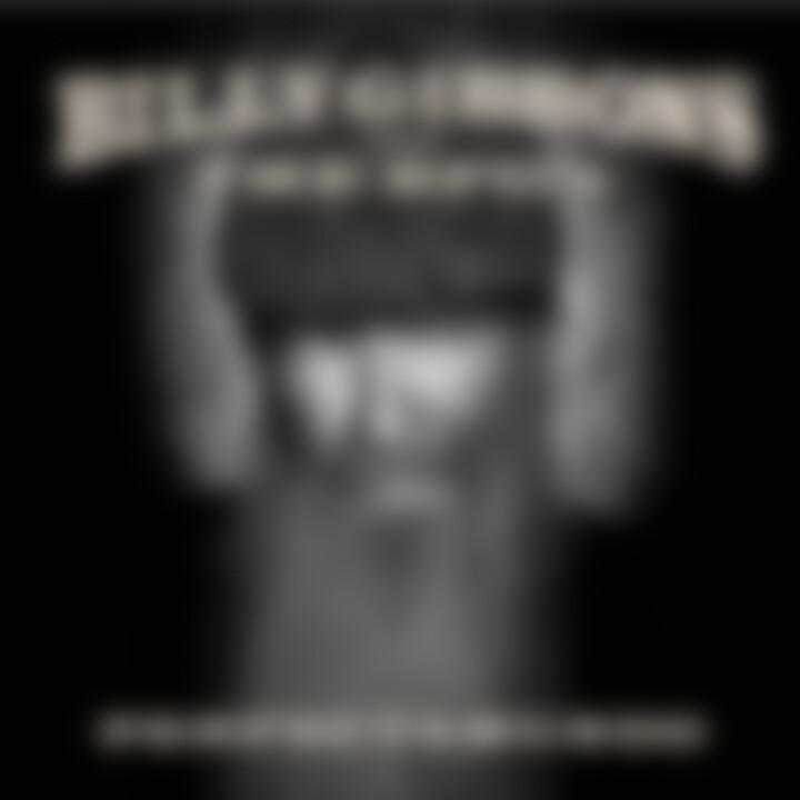 Billy Gibbons - Perfectamundo