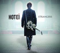 Hotei, Die japanische Musik-Legende HOTEI veröffentlicht sein internationales Debütalbum Strangers am 08. Juli