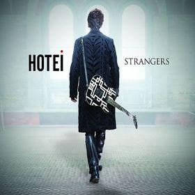 Hotei, Strangers, 00600406637628