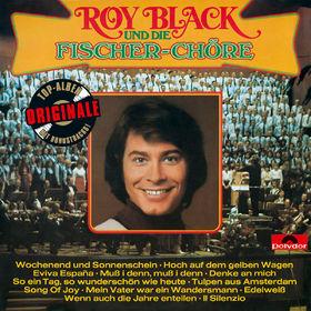 Roy Black, Roy Black und die Fischer-Chöre (Originale), 00602547627292