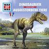 Was ist Was, 08: Dinosaurier / Ausgestorbene Tiere
