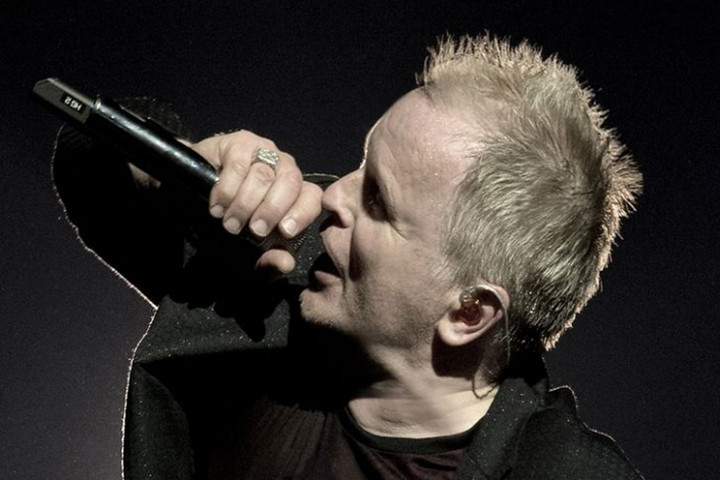Herbert Grönemeyer - Live - 2015
