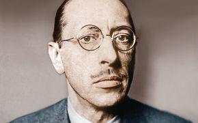 Igor Strawinsky, Beeindruckende Würdigung eines musikalischen Genies - die Komplett-Ausgabe der Strawinsky-Werke