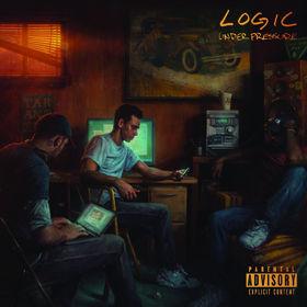 Logic, Under Pressure, 00602547419262
