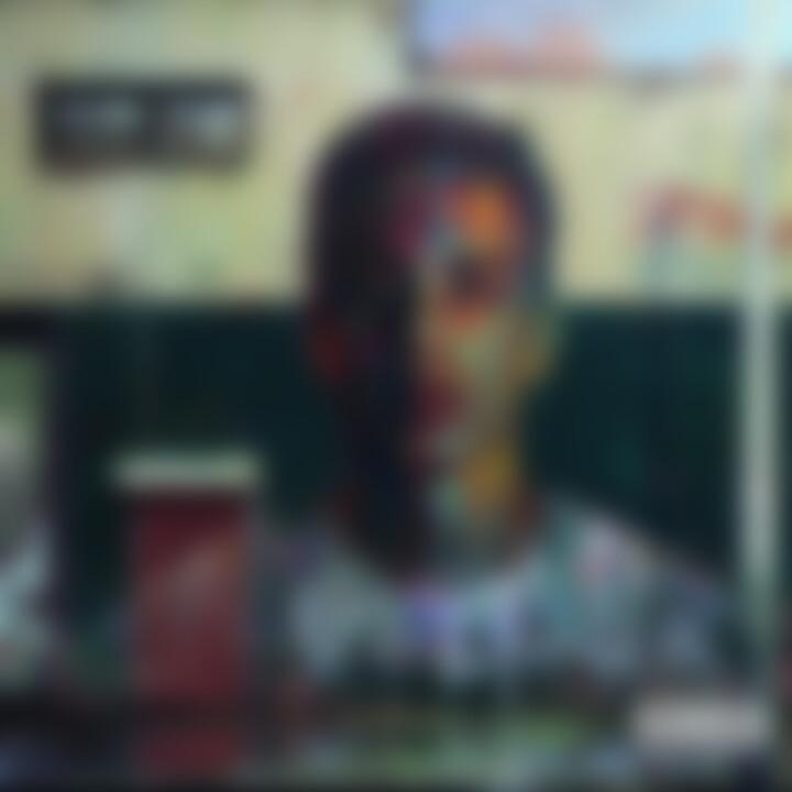 Logic Under Pressure Deluxe Albumcover