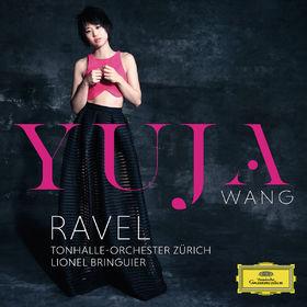 Yuja Wang, Ravel, 00028947949565