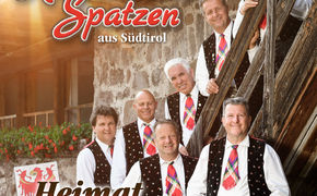 Kastelruther Spatzen, Kastelruther Spatzen Heimat – Deine Lieder