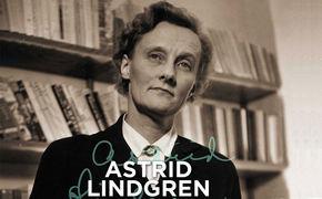 Astrid Lindgren, In Die Menschheit hat den Verstand verloren lernt man Astrid Lindgren von einer ganz anderen Seite kennen