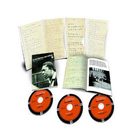 John Coltrane, A Love Supreme: The Complete Masters (Super Deluxe), 00602547489470