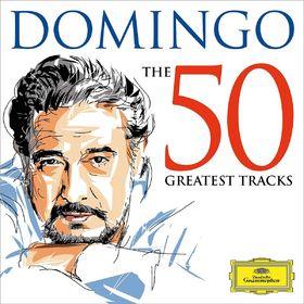 Plácido Domingo, 50 Greatest Tracks, 00028947953210