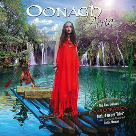 Oonagh, Aeria, 00602547538796