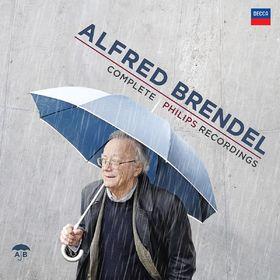 Alfred Brendel, Alfred Brendel - Complete Philips Recordings, 00028947888277