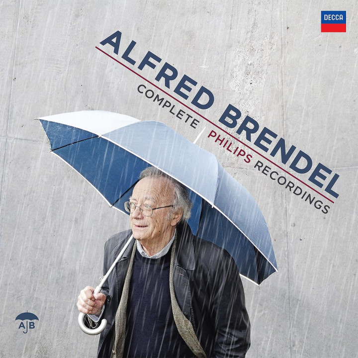 Brendel: Complete Philips Recordings (Ltd. Edt.)