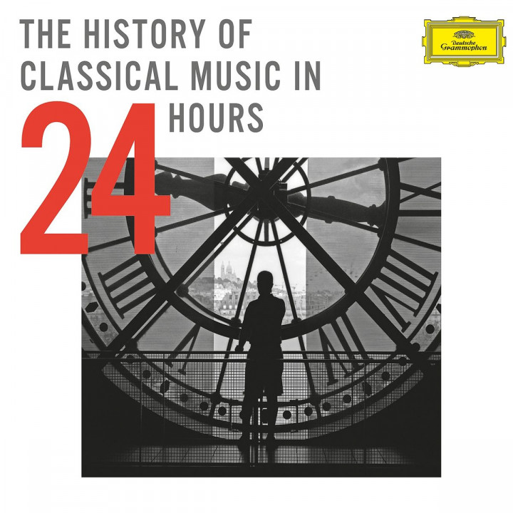 The History Of Classical Music In 24 Hours