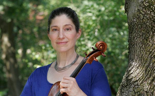 Kim Kashkashian, Sprache der Seele – Kim Kashkashian spielt Schostakowitsch und Auerbach