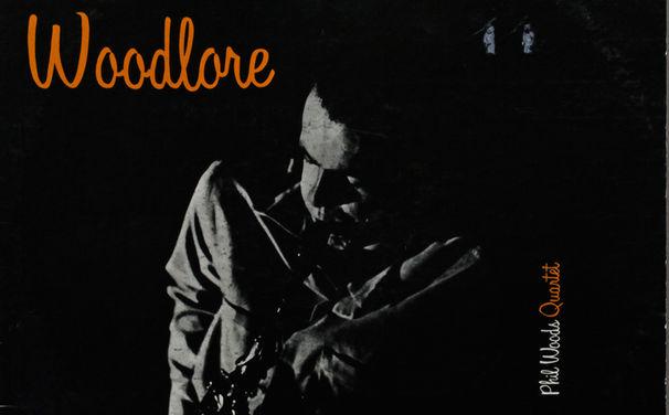 Various Artists, Der weiße Charlie Parker - Ein Nachruf auf Phil Woods