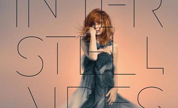 Mylène Farmer, Frankreichs Superstar Mylène Farmer präsentiert ihr zehntes Album Interstellaires