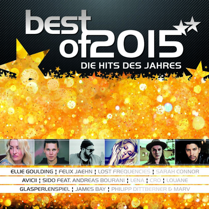 Best Of 2015 - Die Hits des Jahres