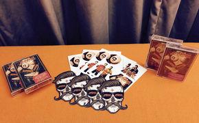EODM (Eagles of Death Metal), Jetzt mitmachen und gewinnen: Bei Universal Music Backstage gibt es tolle EODM (Eagles Of Death Metal)-Fan-Pakete