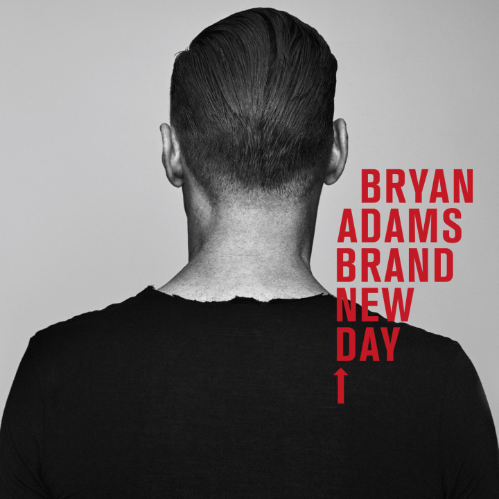 Brand New Day Bryan Adams