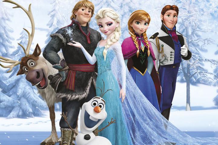 Die Eiskönigin - Die Lieder