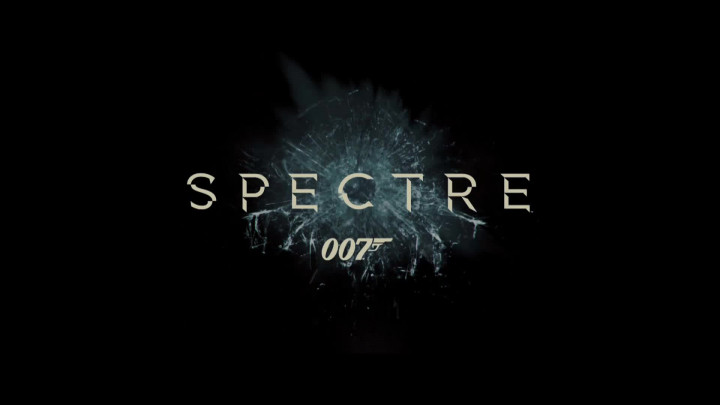 James Bond 007: Spectre (Trailer)