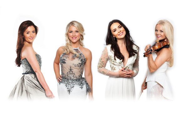 Celtic Woman, Musikalische Vielfalt – Celtic Woman stellen ihr neues Album Destiny vor