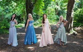 Celtic Woman, Irisches Flair - Celtic Woman präsentieren ihr neues Album Destiny