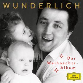 Fritz Wunderlich, Das Weihnachtsalbum, 00028947953784