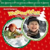Pippi Langstrumpf, Weihnachten mit Astrid Lindgren, 00602547162755