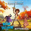 Deine Freunde, Ritterlich (Titelsong Der kleine Ritter Trenk), 00602547583765