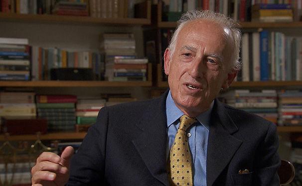 Maurizio Pollini, Große Künstlerpersönlichkeit – Meisterliches Filmportrait von Maurizio Pollini