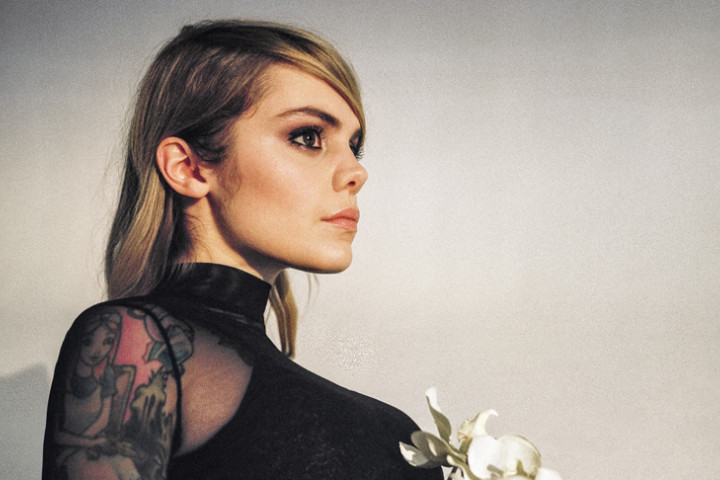 Coeur De Pirate 2015