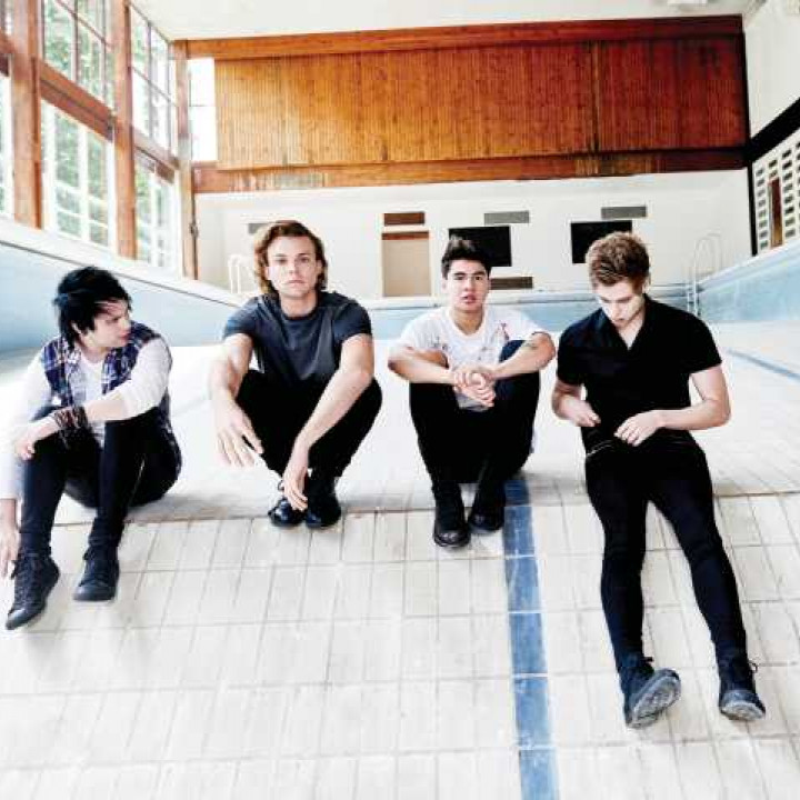 5 seconds of summer 2015