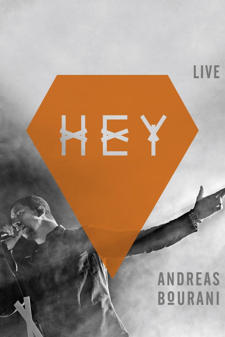 Hey Live DVD