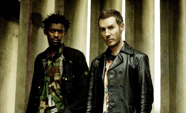 Massive Attack, Drei Konzerte in Deutschland: Massive Attack kündigen Europa-Tour 2016 an