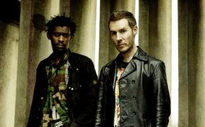Massive Attack, Massive Attack veröffentlichen Remix-App Fantom