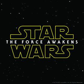 Star Wars - Soundtrack, Star Wars - Das Erwachen der Macht, 00050087335885
