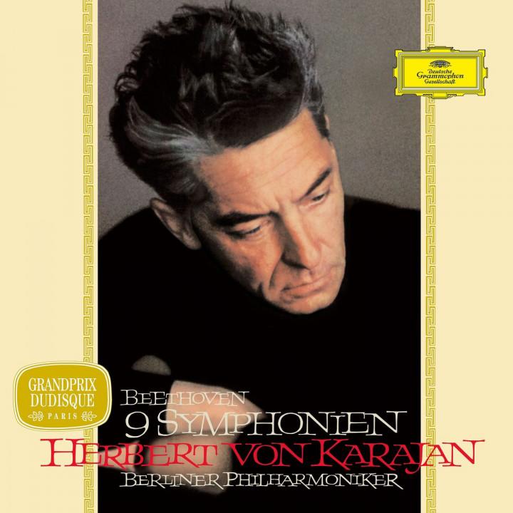 Beethoven: Die Symphonien