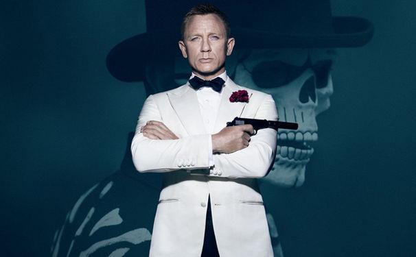 James Bond Soundtrack, Lizenz zum Begeistern - der Soundtrack zum neuen Bond-Film Spectre