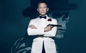 James Bond Soundtrack, Stilsicherer Coup: Der Soundtrack zum James Bond Abenteuer Spectre erscheint auf Vinyl
