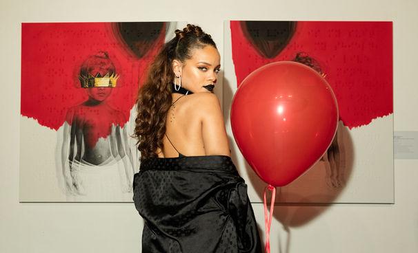 Rihanna, Pokémon-Go-Verbot: Rihanna stoppt den Handy-Wahn auf ihren Konzerten