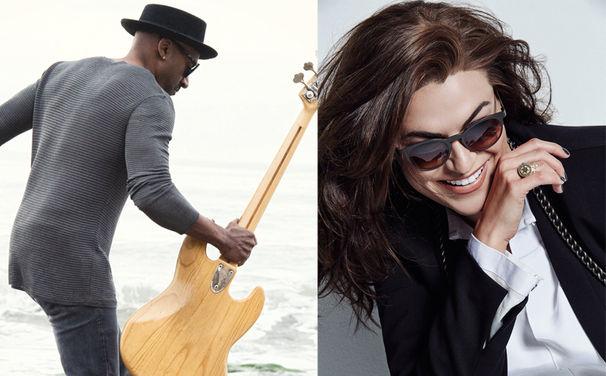 Various Artists, Herbstfestival-Highlights - Marcus Miller und Melody Gardot in Ingolstadt und Leverkusen