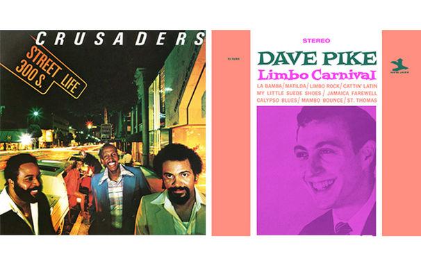 Various Artists, Doppelverlust für den Jazz - Wilton Felder und Dave Pike gestorben