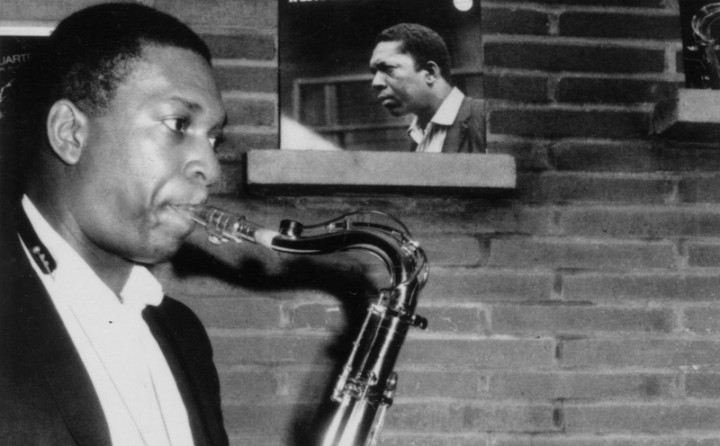 John Coltrane - A Love Supreme - 2015
