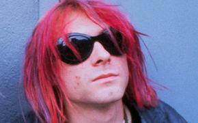 Kurt Cobain, Der Soundtrack Montage of Heck - The Home Recordings erscheint am 13.11. mit seltenem, unveröffentlichtem Material