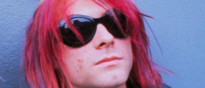 Kurt Cobain - UMG Eyecatcher