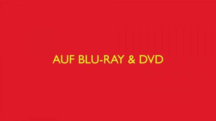 Beatles - DVD Trailer
