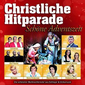 Christliche Hitparade, Christliche Hitparade - Schöne Adventszeit, 00600753645765