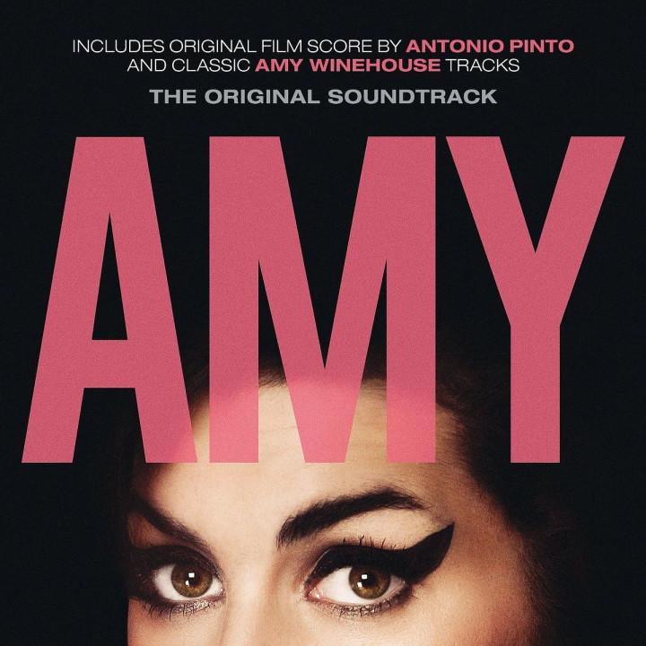 AMY - Soundtrack